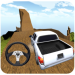 Mountain Hill Climbing Game : Offroad 4×4 Driving MOD APK 1.0