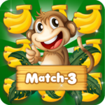 My Fruit Journey: New Puzzle Game for 2020 MOD APK 1.2.4