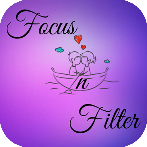 Name Art – Name On Pic & Focus n Filters MOD APK