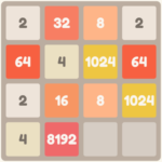 Number Puzzle:  2048 Puzzle Game MOD APK 2.5