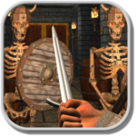 Old Gold 3D: Dungeon Quest Action RPG MOD APK 3.9.8