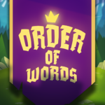 Order of Words: guess the word association MOD APK 2.1.3
