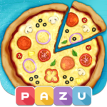Pizza maker – cooking and baking games for kids MOD APK 1.03