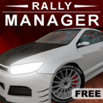 Rally Manager Mobile Free MOD APK 1.0.5