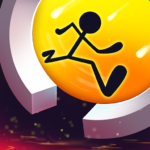 Run Around 웃 MOD APK 1.9.5