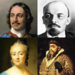 Russian and Soviet Leaders: History of Russia Quiz MOD APK 3.0.0