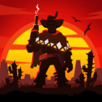 Shooting League: Bounty Hunter MOD APK 1.9.1