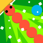 Slide And Crush – redesign snake game MOD APK 2.2.6
