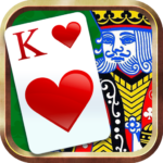 Solitaire Classic Free 2020 – Poker Card Game MOD APK 14.6