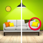 Spot the Difference – Find Them All MOD APK 1.8.4