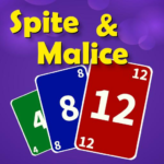 Super Spite & Malice free card game MOD APK 11.0