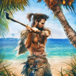 Survivor Adventure: Survival Island MOD APK 1.03.208