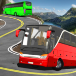 US Bus Hero: Off road Mountain Tourist Bus Drive MOD APK 1.17