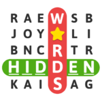 Word Search: Hidden Words MOD APK 3.0.7