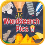 Word Search Pics Puzzle MOD APK 1.41