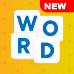 Words from words Crossword to connect Puzzle words MOD APK 3.0.62