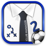 iClub Manager 2: football manager MOD APK 1.1.1