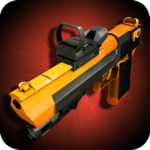walking zombie shooter: zombie shooting games MOD APK 1.1.7
