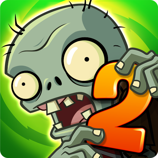 Plants vs Zombies™ 2 Free (North America) 8.7.2 Software For PC Download