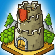 Grow Castle 1.29.1 Software For PC Download
