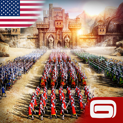 March of Empires: War of Lords 5.6.0l Software For PC Download