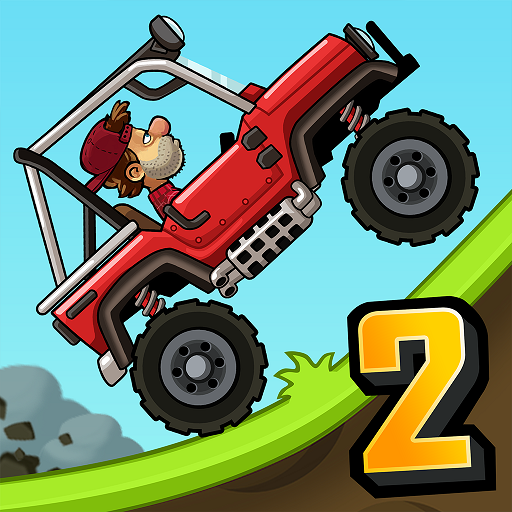 Hill Climb Racing 2 1.36.7 Software For PC Download