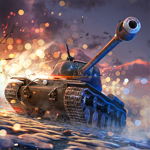 World of Tanks Blitz MMO 6.10.0 Software For PC Download