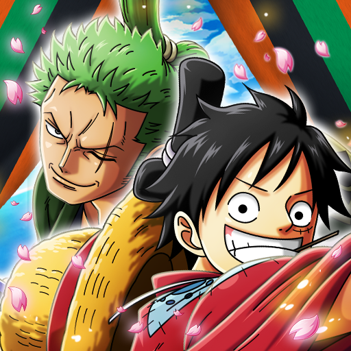 ONE PIECE TREASURE CRUISE 11.0.3 Software For PC Download