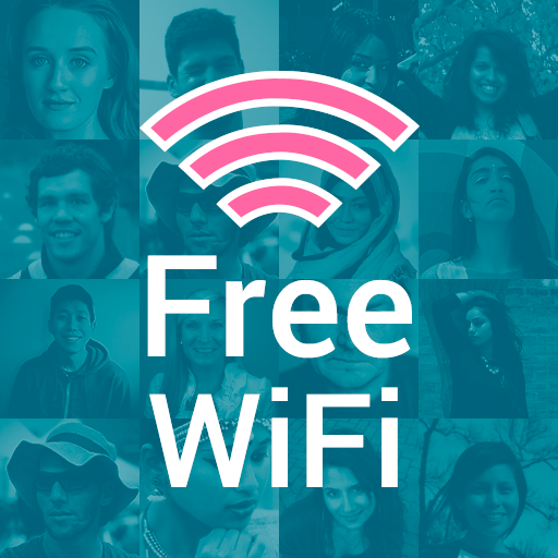 Free WiFi Passwords & Hotspots by Instabridge 17.8.2 Software For PC Download