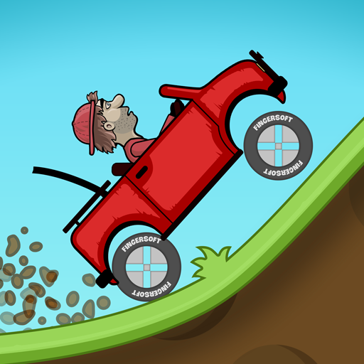 Hill Climb Racing 1.48.1 Software For PC Download