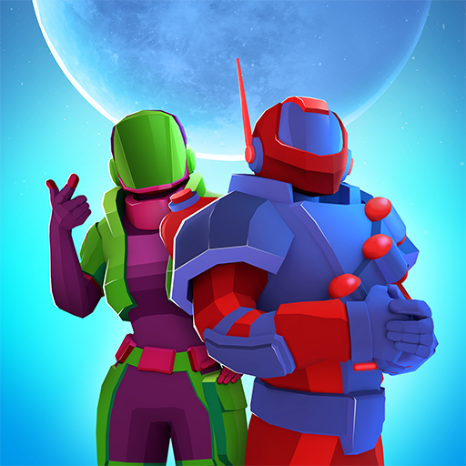 Space Pioneer: Action RPG PvP Alien Shooter 1.12.3 Software For PC Download