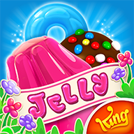 Candy Crush Jelly Saga 2.66.7 Software For PC Download