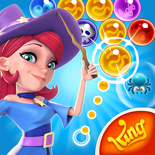 Bubble Witch 2 Saga 1.118.0 Software For PC Download