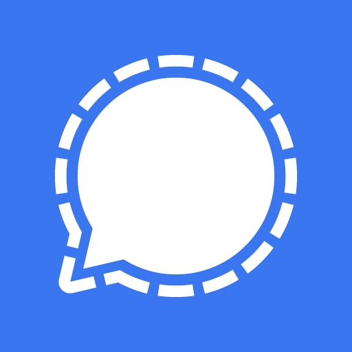 Signal Private Messenger 4.61.0 beta Software For PC Download