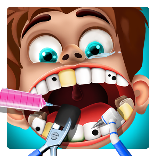 Dentist Little Bling : Crazy Dentist 2 MOD APK