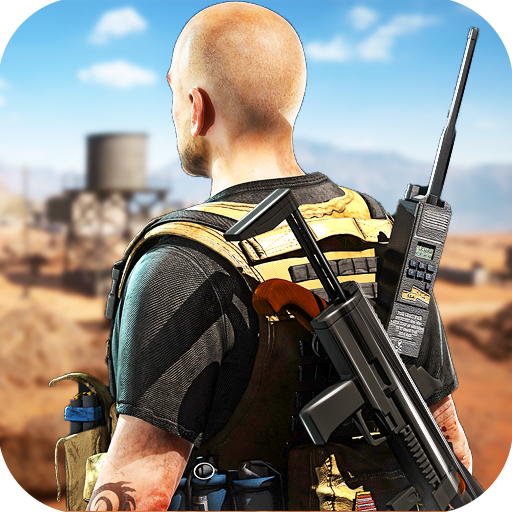 FPS Gun Shooting Game-Advance Sniper Shooter 2020 MOD APK