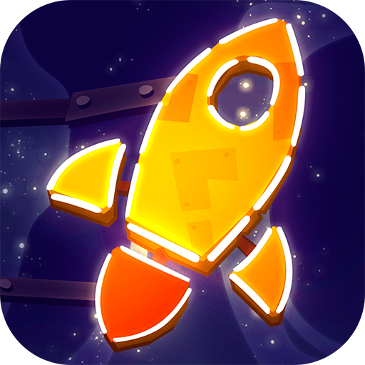 Outerscapes: Adventures in Lost Sector (Beta) MOD APK