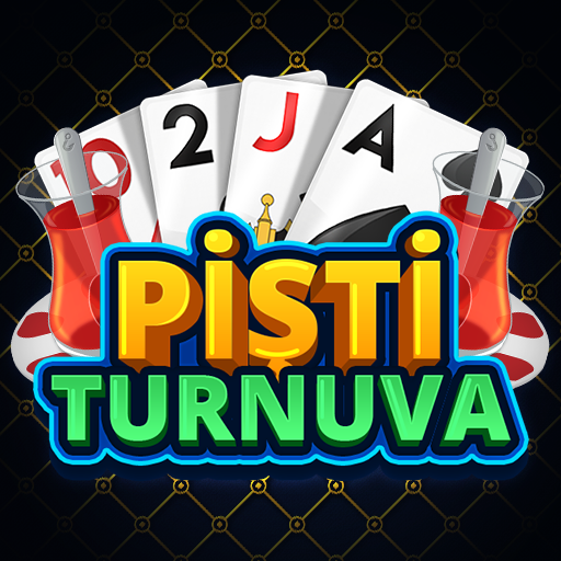 Pisti Tournament – Offline MOD APK