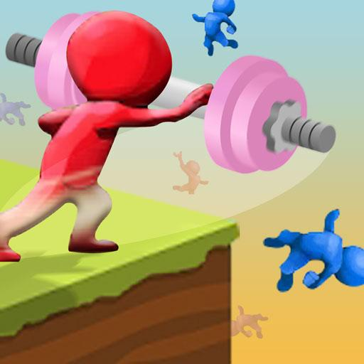 Push em all crowd MOD APK