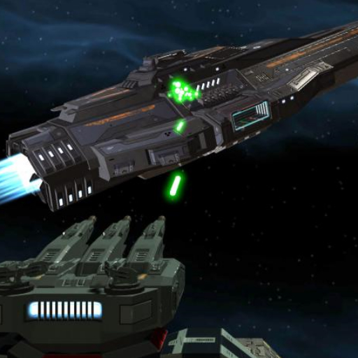 Space Turret – Defense Point MOD APK
