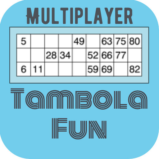 Tambola Multiplayer – Play with Family & Friends MOD APK