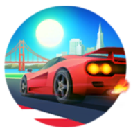 Horizon Chase – World Tour 1.9.5 Software For PC Download
