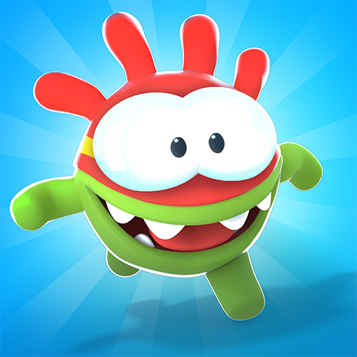 Om Nom: Run 1.3.3 Software For PC Download
