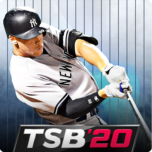 MLB Tap Sports Baseball 2020 2.2.2 Software For PC Download