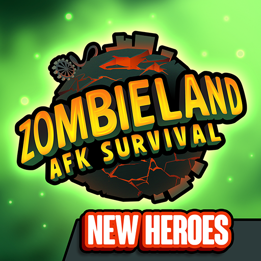 Zombieland: AFK Survival 2.6.2 Software For PC Download