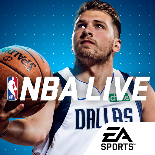 NBA LIVE Mobile Basketball 5.1.20 Software For PC Download