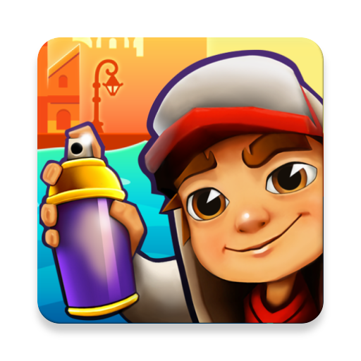 Subway Surfers 2.1.3 Software For PC Download