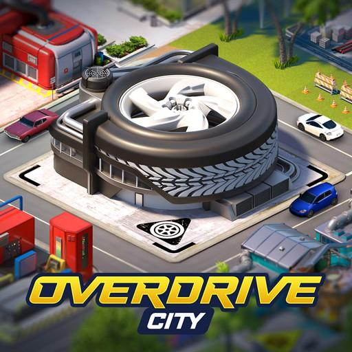 Overdrive City – Car Tycoon Game v1.2.24.vc1022400.rev54154.b57.release Software For PC Download