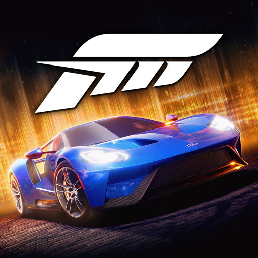 Forza Street 37.1.0 Software For PC Download
