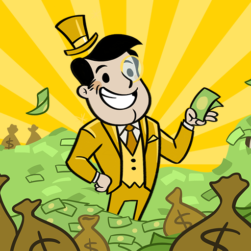 AdVenture Capitalist 8.5.8 Software For PC Download